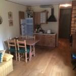 Appartamento Abetone Val di Luce Mansarda Tre Vani Mq 65