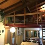Mansarda Abetone Faidello Tre Vani con Soppalco Mq 75 (5)