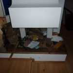 Mansarda Abetone Uccelliera Tre Vani Due Livelli Mq 75 (36)