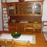Mansarda Affitto Abetone Centro Appartamento Quattro Vani Mq 90 (20)