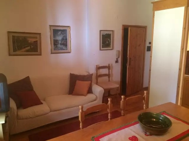 Mansarda Affitto Abetone Centro Appartamento Quattro Vani Mq 90 (4)
