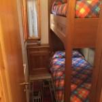 Appartamento Mansarda Faidello Parco dei Daini Tre vani Mq 60