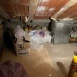 Mansarda Trilocale Abetone centro Mq 65 Due Piani posto auto scoperto (67)