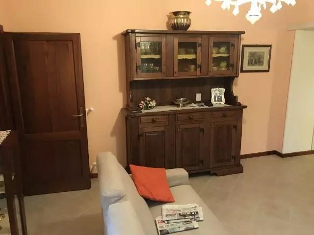 Mansarda in Villetta Fiumalbo Dogana Nuova 6 Vani Mq 180 (14)