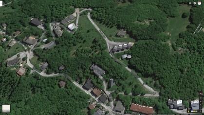 Mansarda Abetone Bar Alpino Trilocale Mq 70