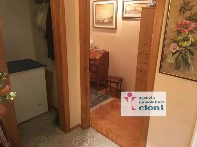 Quadrilocale Mq 125 san Marcello Pistoiese Centro Secondo Piano (55)