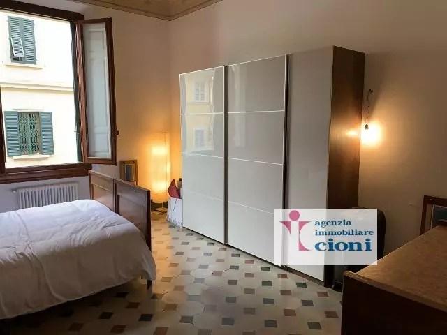 Quadrilocale Mq 170 Firenze Porta Romana V. Pindemonte Piano Rialzato (17)