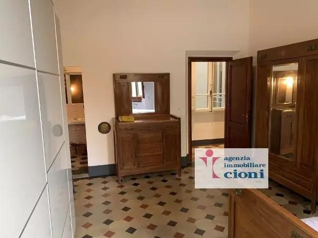 Quadrilocale Mq 170 Firenze Porta Romana V. Pindemonte Piano Rialzato (27)