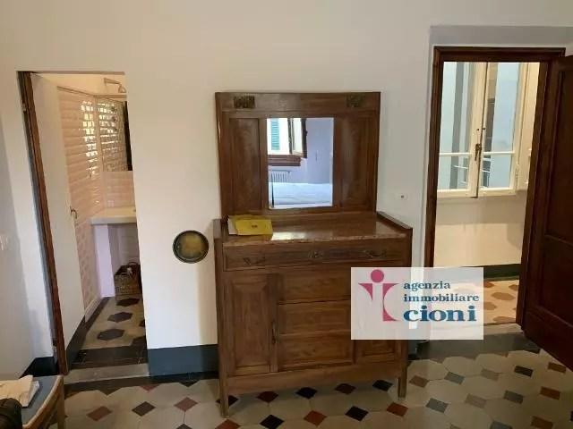 Quadrilocale Mq 170 Firenze Porta Romana V. Pindemonte Piano Rialzato (30)