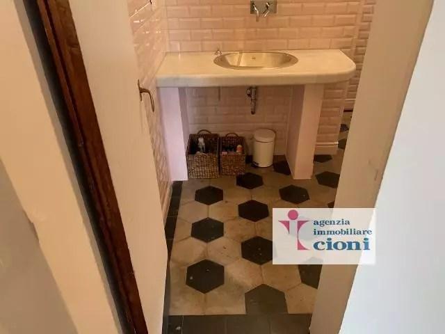 Quadrilocale Mq 170 Firenze Porta Romana V. Pindemonte Piano Rialzato (31)