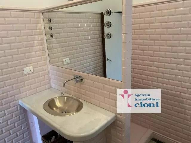 Quadrilocale Mq 170 Firenze Porta Romana V. Pindemonte Piano Rialzato (39)