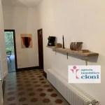 Quadrilocale Mq 170 Firenze Porta Romana V. Pindemonte Piano Rialzato (43)