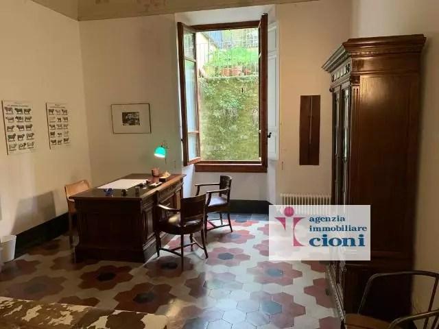Quadrilocale Mq 170 Firenze Porta Romana V. Pindemonte Piano Rialzato (55)