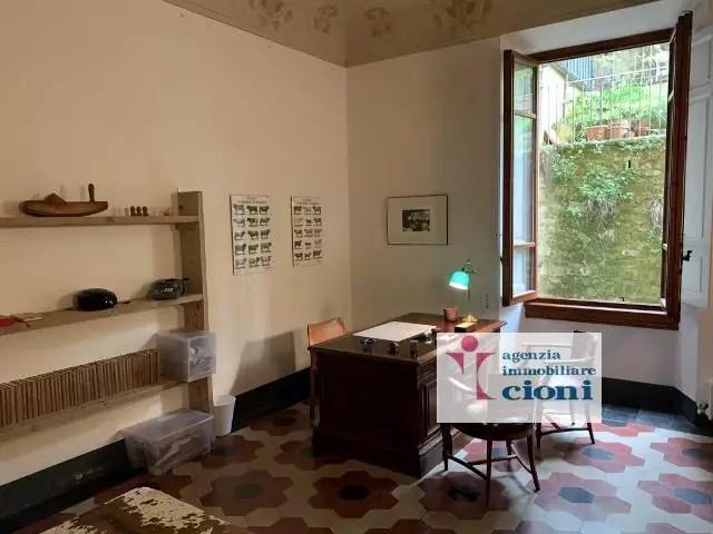 Quadrilocale Mq 170 Firenze Porta Romana V. Pindemonte Piano Rialzato (67)