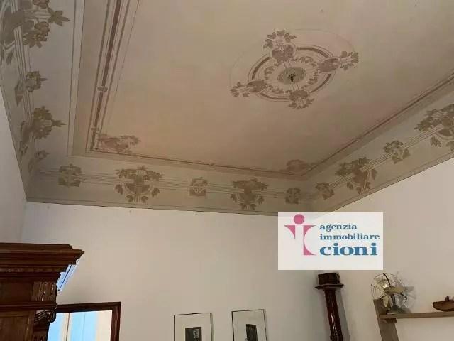 Quadrilocale Mq 170 Firenze Porta Romana V. Pindemonte Piano Rialzato (73)