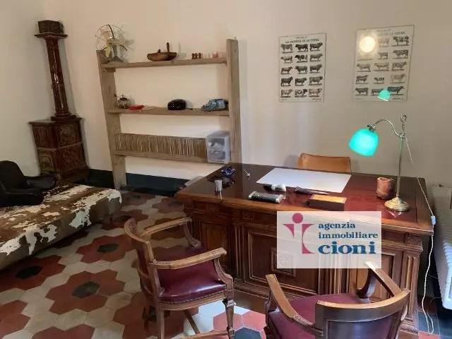 Quadrilocale Mq 170 Firenze Porta Romana V. Pindemonte Piano Rialzato (75)