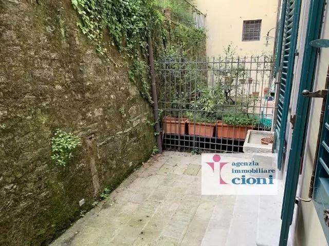 Quadrilocale Mq 170 Firenze Porta Romana V. Pindemonte Piano Rialzato (78)
