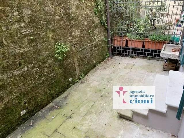 Quadrilocale Mq 170 Firenze Porta Romana V. Pindemonte Piano Rialzato (79)