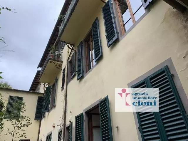 Quadrilocale Mq 170 Firenze Porta Romana V. Pindemonte Piano Rialzato (92)