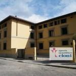 Trilocale Firenze San Frediano Mq 90 Piano terra Rialzato arredato (10)