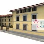 Trilocale Firenze San Frediano Mq 90 Piano terra Rialzato arredato (4)