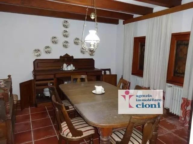 Villa Abetone Via Bagatti Mq 450 Dieci Locali (4)
