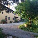 Villa Leopoldina Mq 400 Firenze Pontassieve 15 vani terreno 2,5 Ettari (39)
