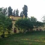 Villa Leopoldina Mq 400 Firenze Pontassieve 15 vani terreno 2,5 Ettari (41)