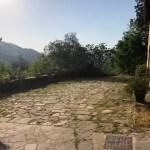 Villa Leopoldina Mq 400 Firenze Pontassieve 15 vani terreno 2,5 Ettari (50)