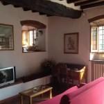 Villa Leopoldina Mq 400 Firenze Pontassieve 15 vani terreno 2,5 Ettari Appartamento Laterale (1)