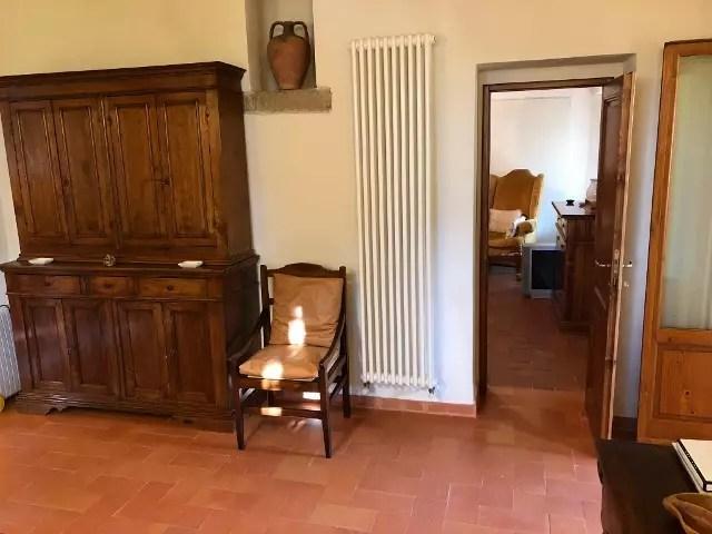 Villa Leopoldina Mq 400 Firenze Pontassieve 15 vani terreno 2,5 Ettari Appartamento Loggiato (20)