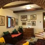 Villa Leopoldina Mq 400 Firenze Pontassieve 15 vani terreno 2,5 Ettari Appartamento Loggiato (21)