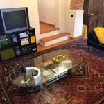 Villa Leopoldina Mq 400 Firenze Pontassieve 15 vani terreno 2,5 Ettari Appartamento Loggiato (25)