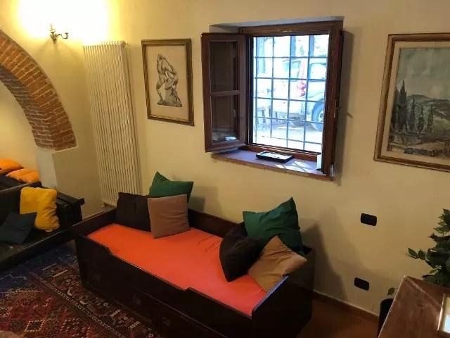 Villa Leopoldina Mq 400 Firenze Pontassieve 15 vani terreno 2,5 Ettari Appartamento Loggiato (27)