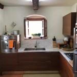 Villa Leopoldina Mq 400 Firenze Pontassieve 15 vani terreno 2,5 Ettari Appartamento Loggiato (30)