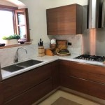 Villa Leopoldina Mq 400 Firenze Pontassieve 15 vani terreno 2,5 Ettari Appartamento Loggiato (33)