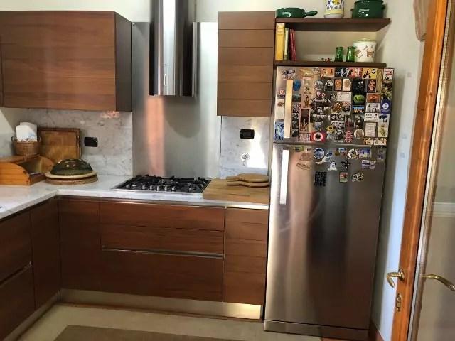 Villa Leopoldina Mq 400 Firenze Pontassieve 15 vani terreno 2,5 Ettari Appartamento Loggiato (34)