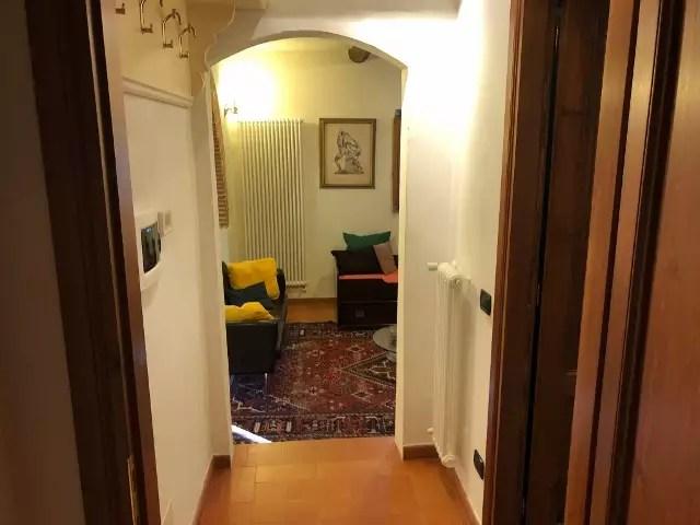 Villa Leopoldina Mq 400 Firenze Pontassieve 15 vani terreno 2,5 Ettari Appartamento Loggiato (44)