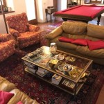 Villa Leopoldina Mq 400 Firenze Pontassieve 15 vani terreno 2,5 Ettari Appartamento Piano Primo (15)