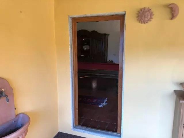 Villa Leopoldina Mq 400 Firenze Pontassieve 15 vani terreno 2,5 Ettari Appartamento Piano Primo (23)