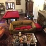 Villa Leopoldina Mq 400 Firenze Pontassieve 15 vani terreno 2,5 Ettari Appartamento Piano Primo (28)