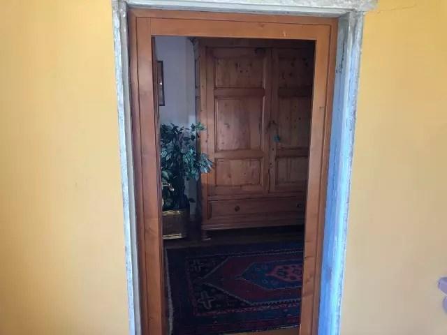 Villa Leopoldina Mq 400 Firenze Pontassieve 15 vani terreno 2,5 Ettari Appartamento Piano Primo (34)