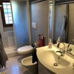 Villa Leopoldina Mq 400 Firenze Pontassieve 15 vani terreno 2,5 Ettari Appartamento Piano Primo (48)
