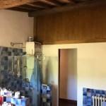 Villa Leopoldina Mq 400 Firenze Pontassieve 15 vani terreno 2,5 Ettari Appartamento Piano Primo (53)