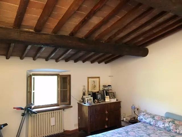 Villa Leopoldina Mq 400 Firenze Pontassieve 15 vani terreno 2,5 Ettari Appartamento Piano Primo (54)