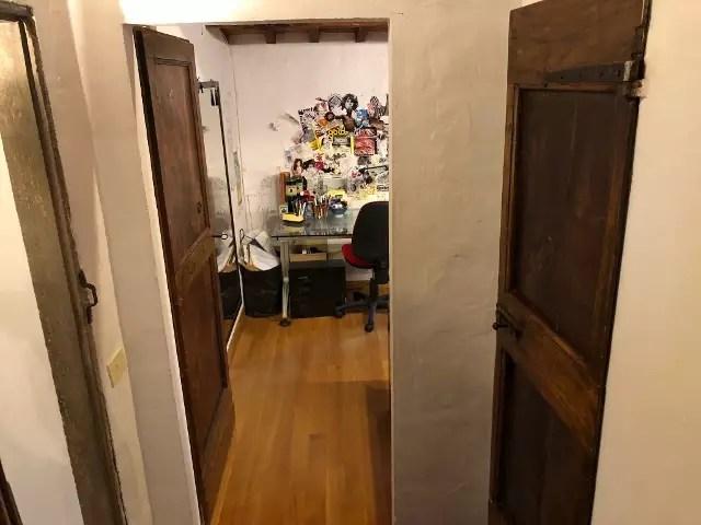 Villa Leopoldina Mq 400 Firenze Pontassieve 15 vani terreno 2,5 Ettari Appartamento Piano Primo (59)