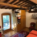 Villa Leopoldina Mq 400 Firenze Pontassieve 15 vani terreno 2,5 Ettari Appartamento Piano Primo (93)