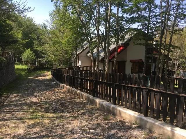 Villa Terra Tetto Doganaccia Due Vani MQ 75 Giardino MQ 450 (20)