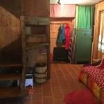Villa Terra Tetto Doganaccia Due Vani MQ 75 Giardino MQ 450 (45)