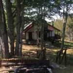 Villa Terra Tetto Doganaccia Due Vani MQ 75 Giardino MQ 450 (6)